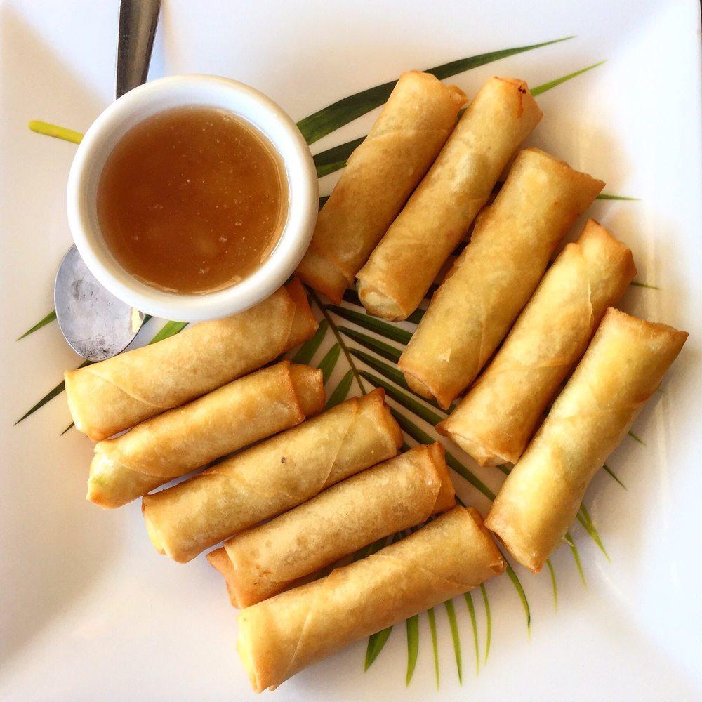 Jasmine thai restaurant 57 photos 113 reviews thai for Jasmine cuisine