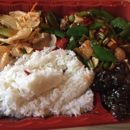 Chinese Food Near Sunnyvale Ca