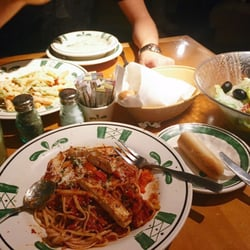 photo of olive garden italian restaurant las vegas nv united states - Olive Garden Las Vegas