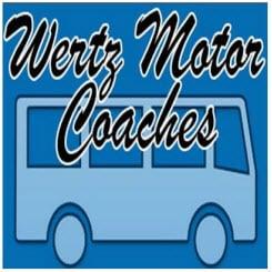Wertz Motor Coaches: 24 E 9th St, Marcus Hook, PA