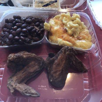 Lena S Soul Food Restaurant Oakland Food
