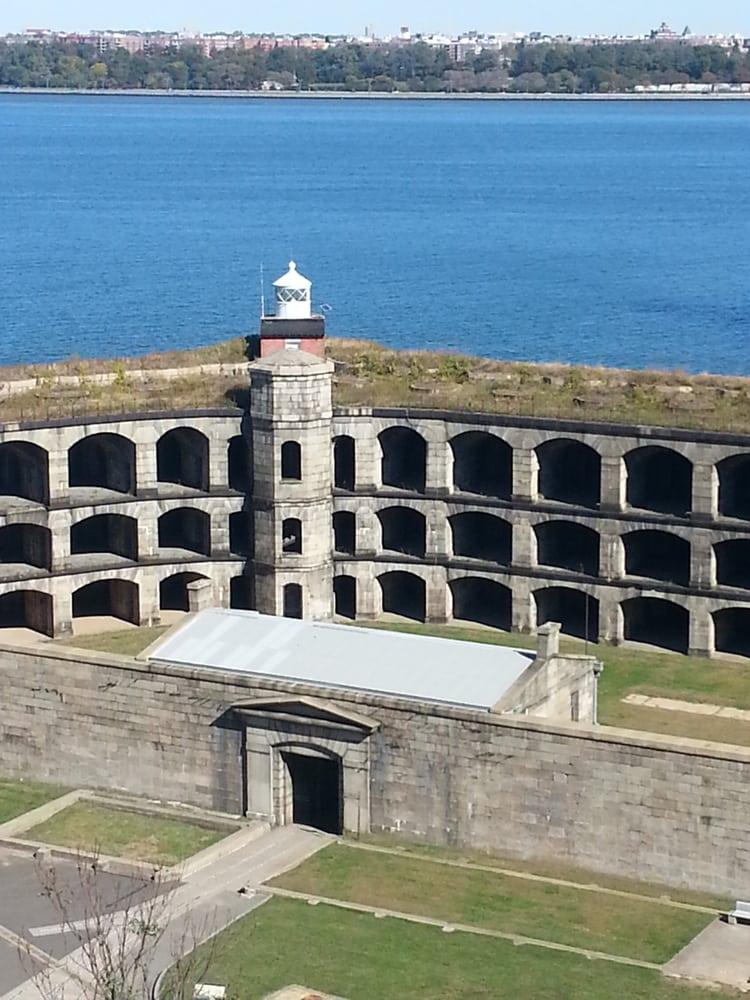 Staten Island Fort Wadsworth Address