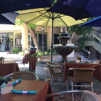 Delightful Photo Of JCu0027s Patio Cafe   Palm Desert, CA, United States. Great Ambiance