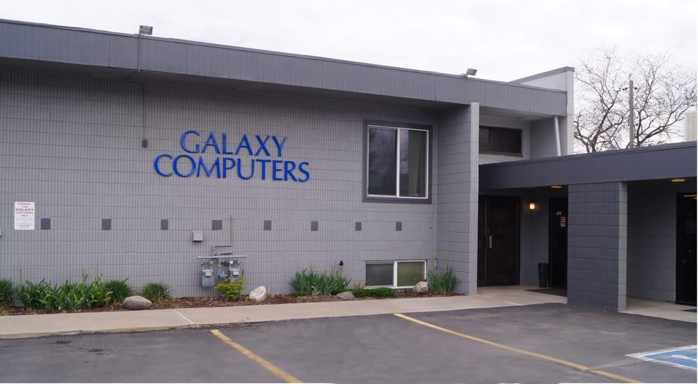 Galaxy Computers: 1424 Yellowstone Ave, Pocatello, ID