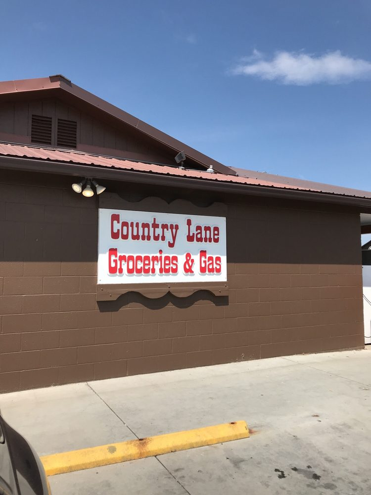 Country Lane Groceries & Gas: 1168 Highway 191, Pinedale, WY