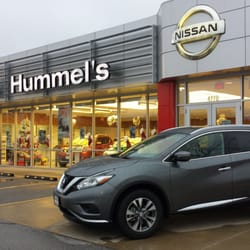 Photo Of Hummelu0027s Nissan   Des Moines, IA, United States.