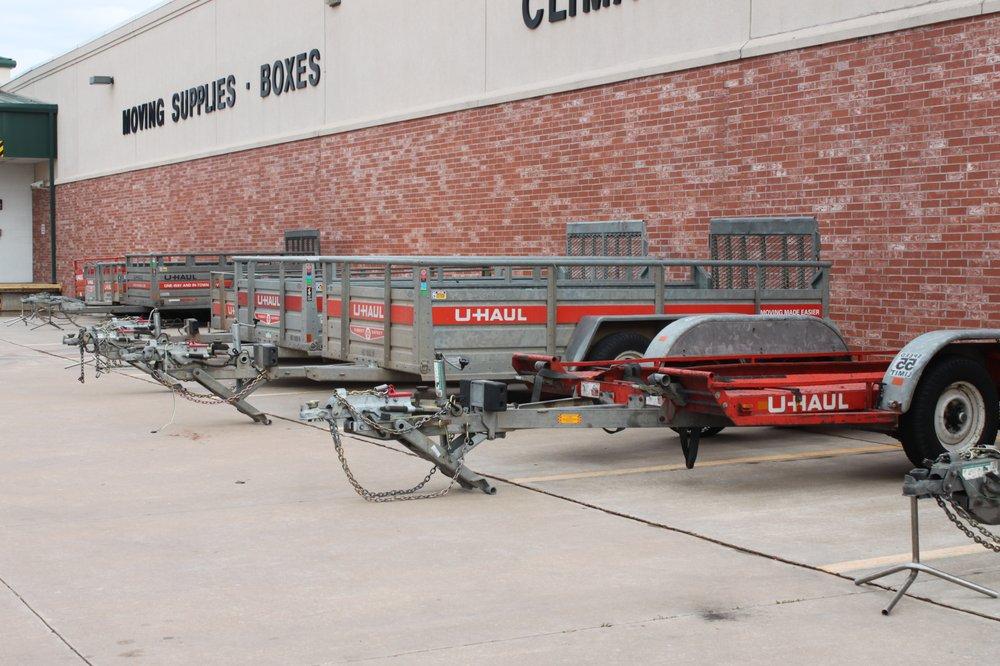 U-Haul Moving & Storage of Quail Springs