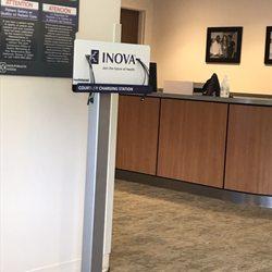 Inova Emergency Room - HealthPlex Franconia/Springfield - 19 ...
