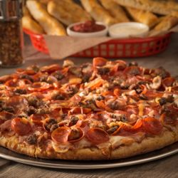 mountain mike's pizza - order food online - 19 photos & 60 reviews