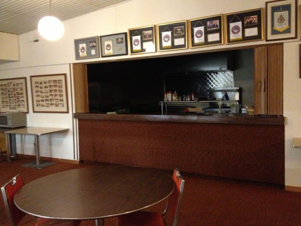 Bemidji Curling Club: Bemidji, MN