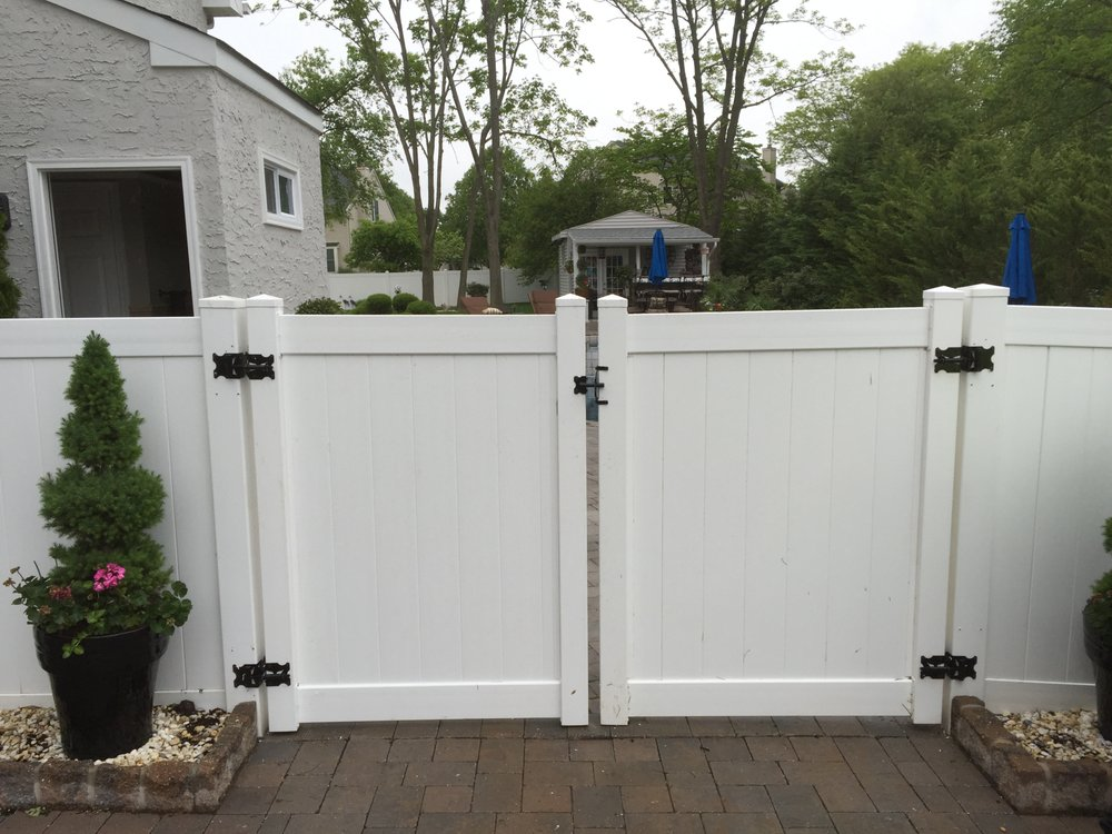 A & S Fencing: 1276 E Old Lincoln Hwy, Langhorne, PA