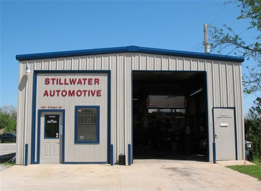 Stillwater Automotive