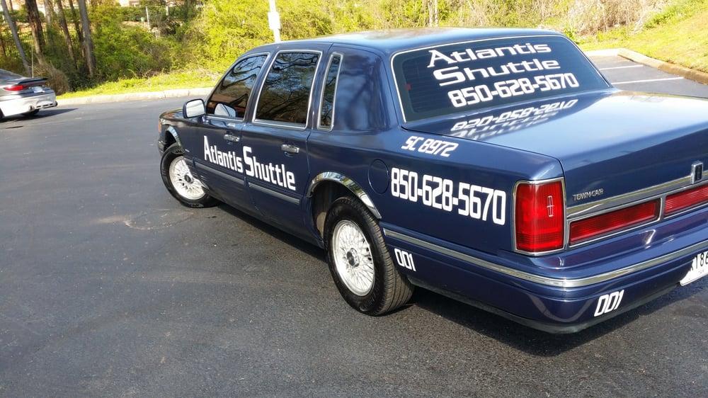 Atlantis Taxi: Ocklawaha, FL