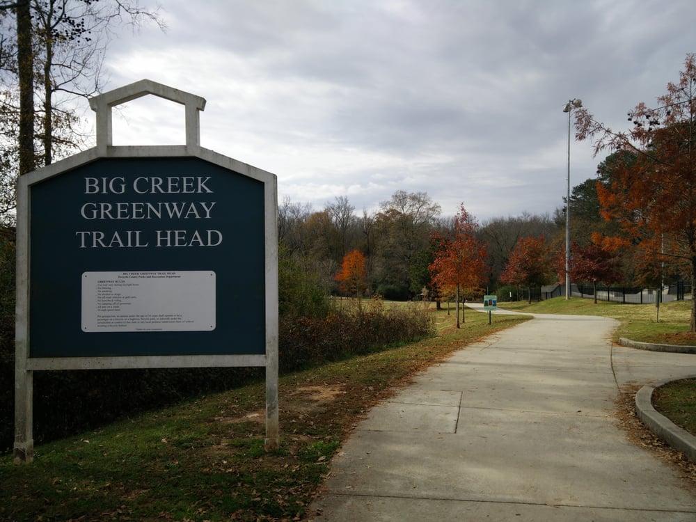 Big Creek Greenway