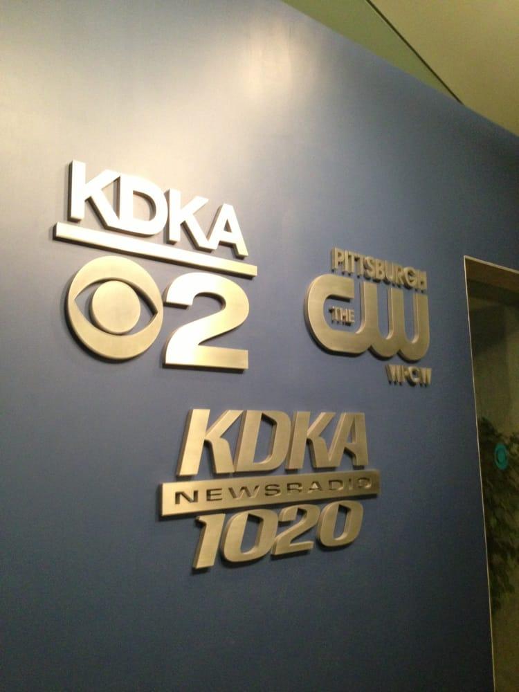 KDKA TV 2