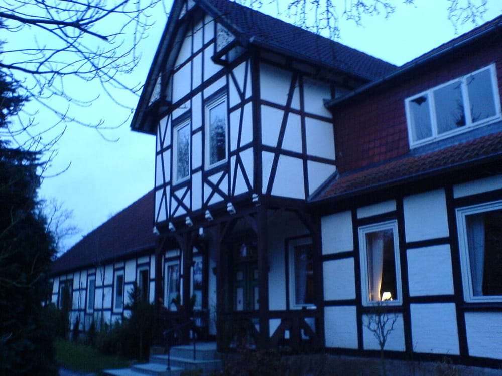 Haflingerhof: Hermannplatz 3, Kattien - Soltendieck, NI