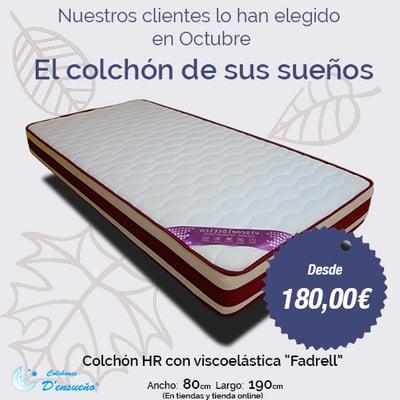 Colchones D'ensueño   Mattresses   Calle San Felix, 41, Castellon