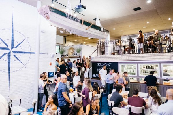 Saltwater Restaurant And Bar New 57 Photos 95 Reviews