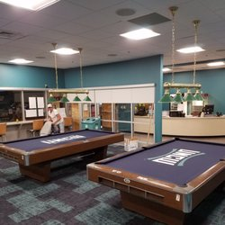 Photo Of Coastal Billiards And Services   Surfside, SC, United States.  Recover Of