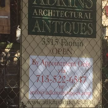 adkins architectural antiques - closed - 22 photos & 17 reviews