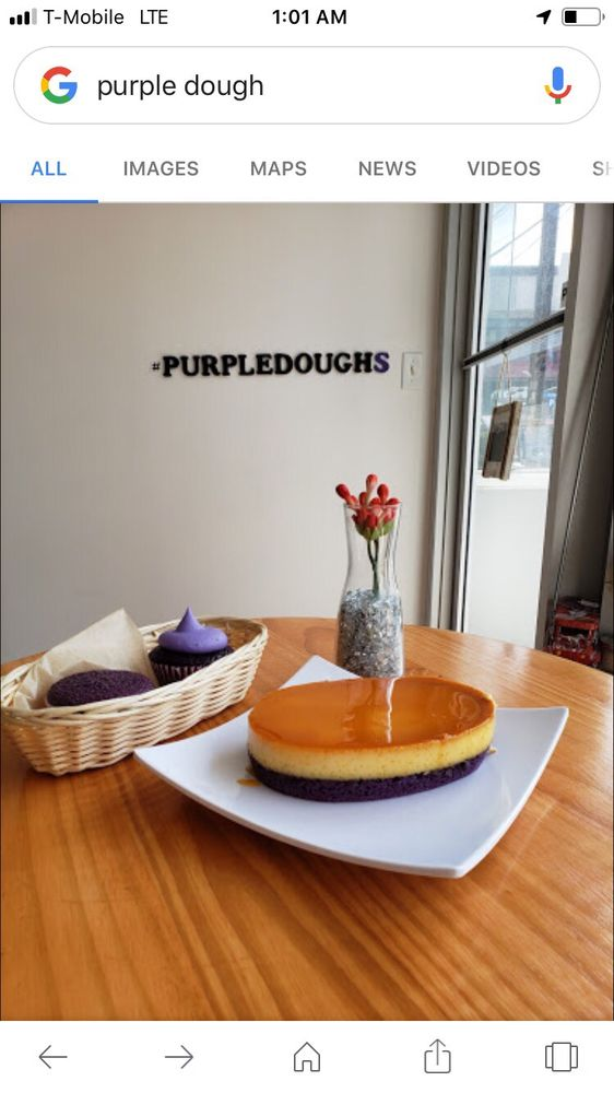 Purple Dough: 3805 69th St, Woodside, NY