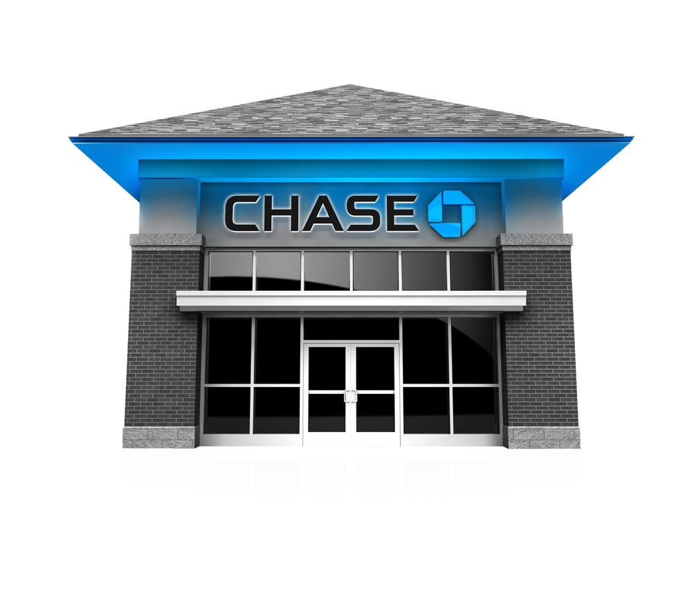 Chase - Banks & Credit Unions - 1700 E Palm Valley Blvd, Round Rock ...