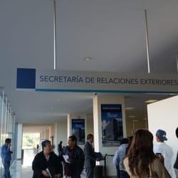 Secretaria De Relaciones Exteriores Edificio Norte Public Services Government Carretera