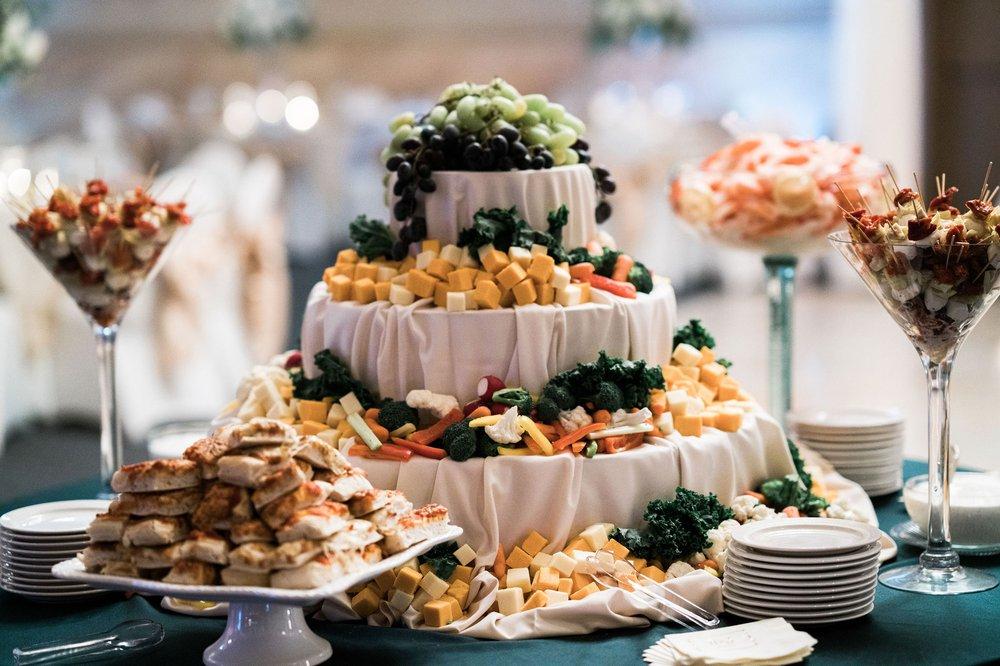 Valentino's Banquet Hall: 3899 Oneida St, New Hartford, NY