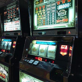 Seneca casino review bay casino green oneida