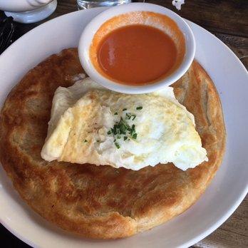 Cafe Petisco Menu New York