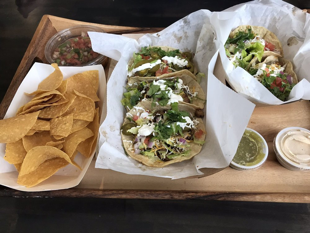 Cilantro Tacos: 12921 SW 1st Rd, Newberry, FL