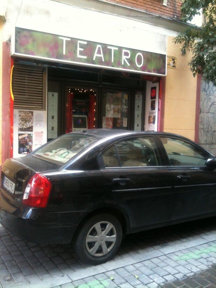 Nudo Teatro
