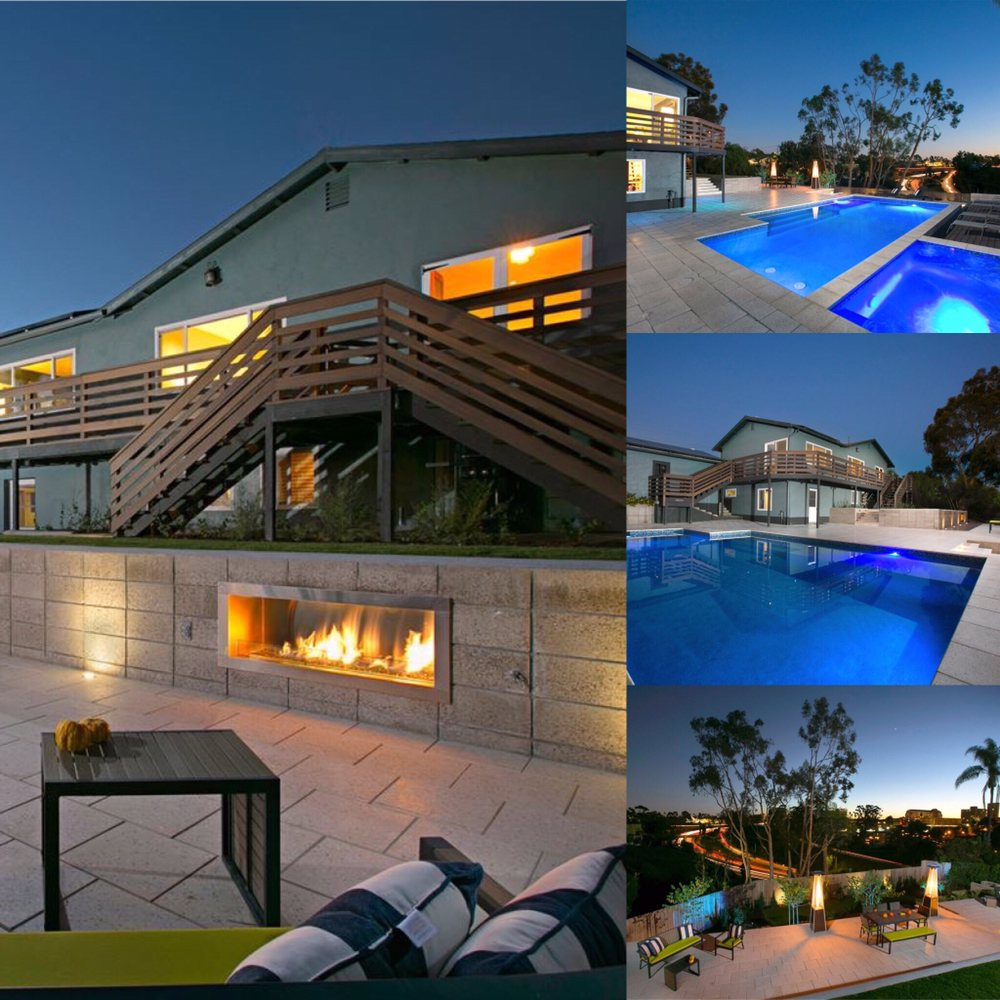 AnandaScapes LLC: 3813 Ray St, San Diego, CA