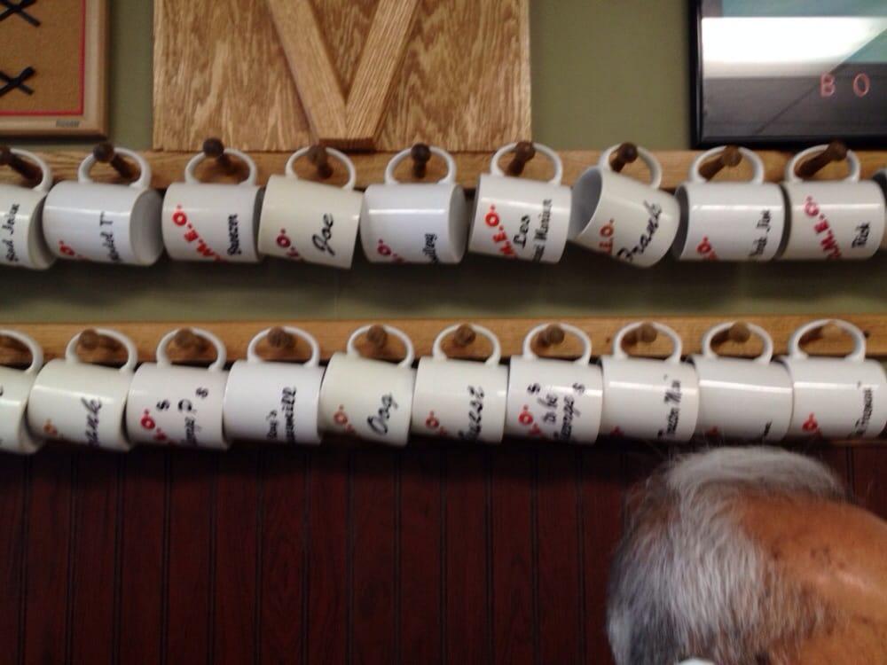 Varney's Coney Island Cafe: 190 Ritchie Dr, Harbor Beach, MI