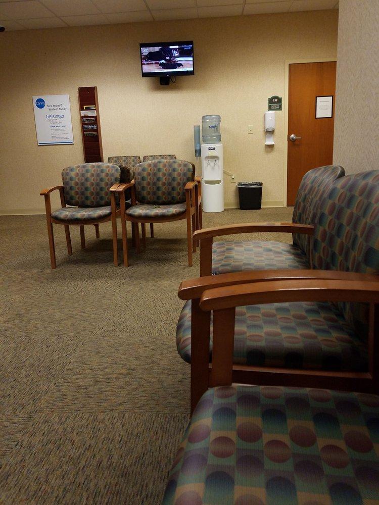 Holy Spirit Hospital & Health System: 126 W Church St, Dillsburg, PA