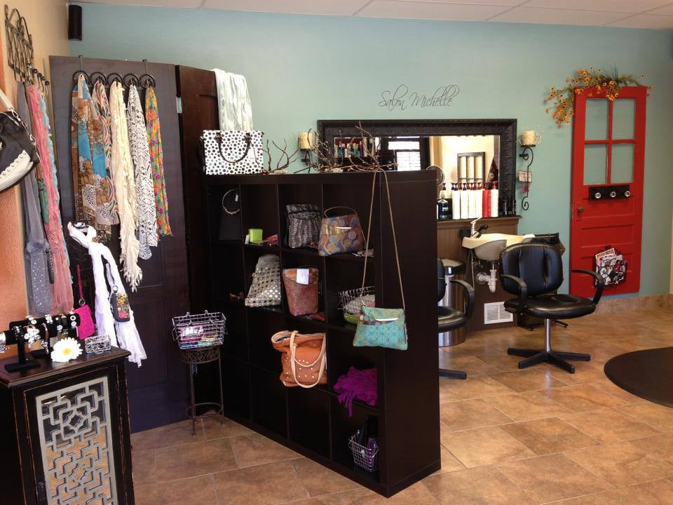 Salon Michelle: 935 Mountain Ave, Berthoud, CO