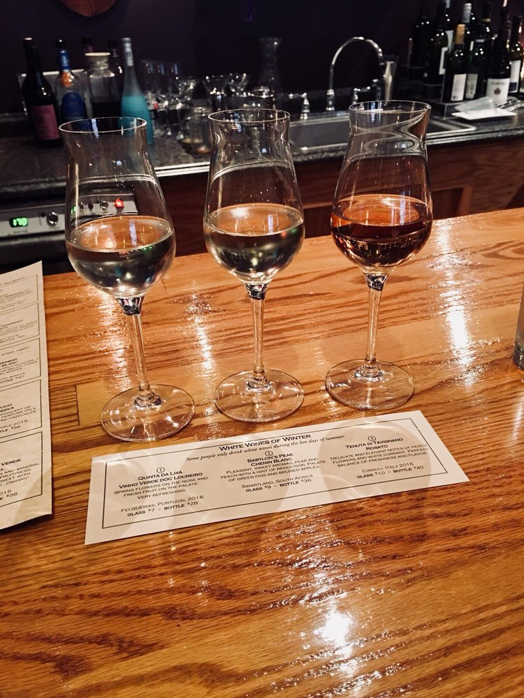 Athens Uncorked: 14 Station St, Athens, OH