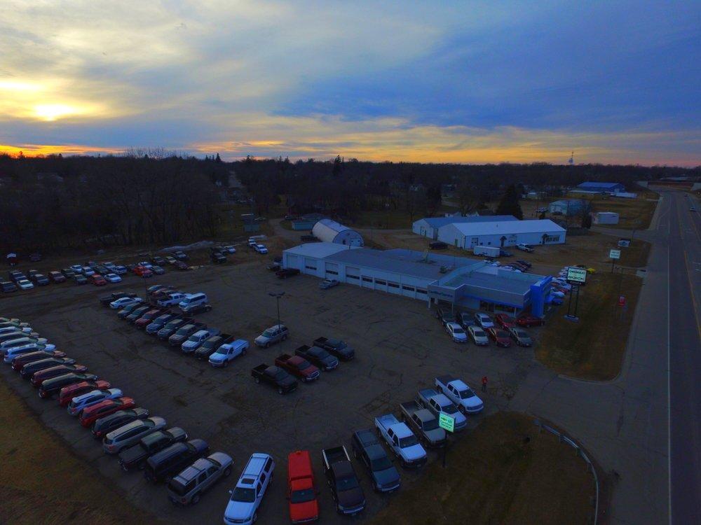Cokato Motor Sales: 14075 US Hwy 12 SW, Cokato, MN