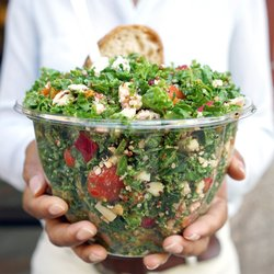 Chopt Creative Salad Co