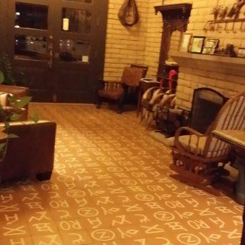 Photo Of Stage Stop Inn Patagonia Az United States Lobby Floor