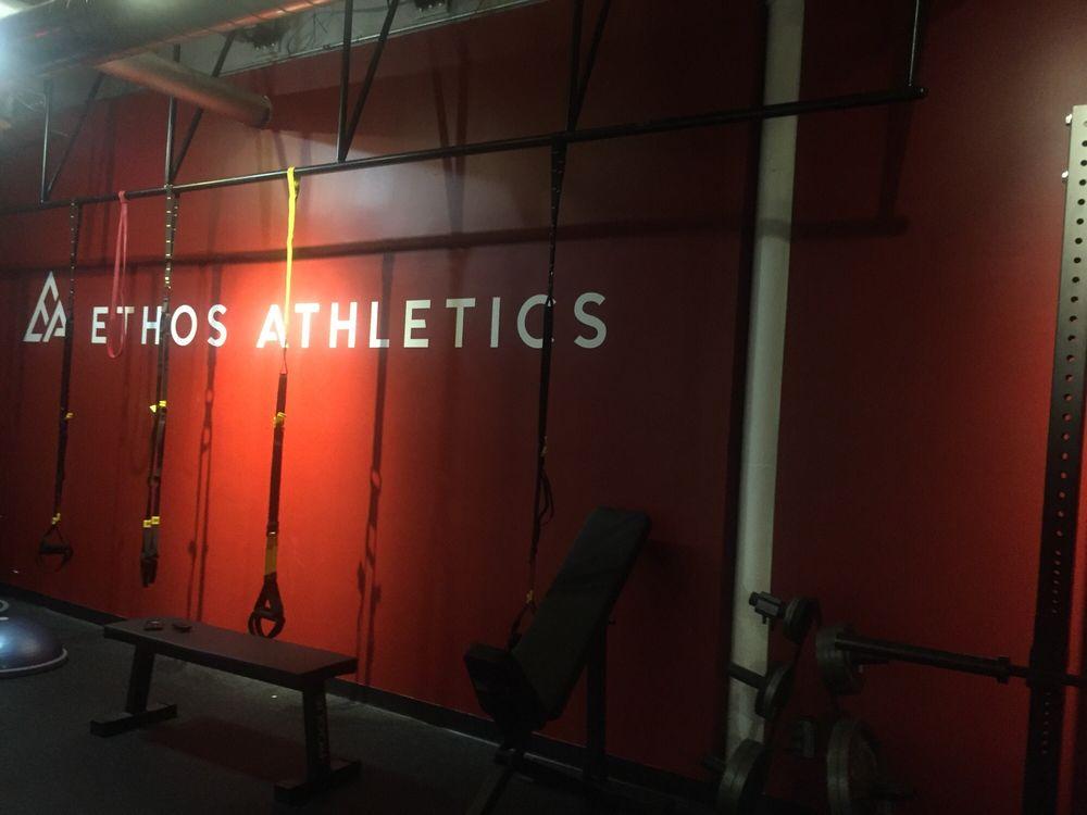 Ethos Athletics