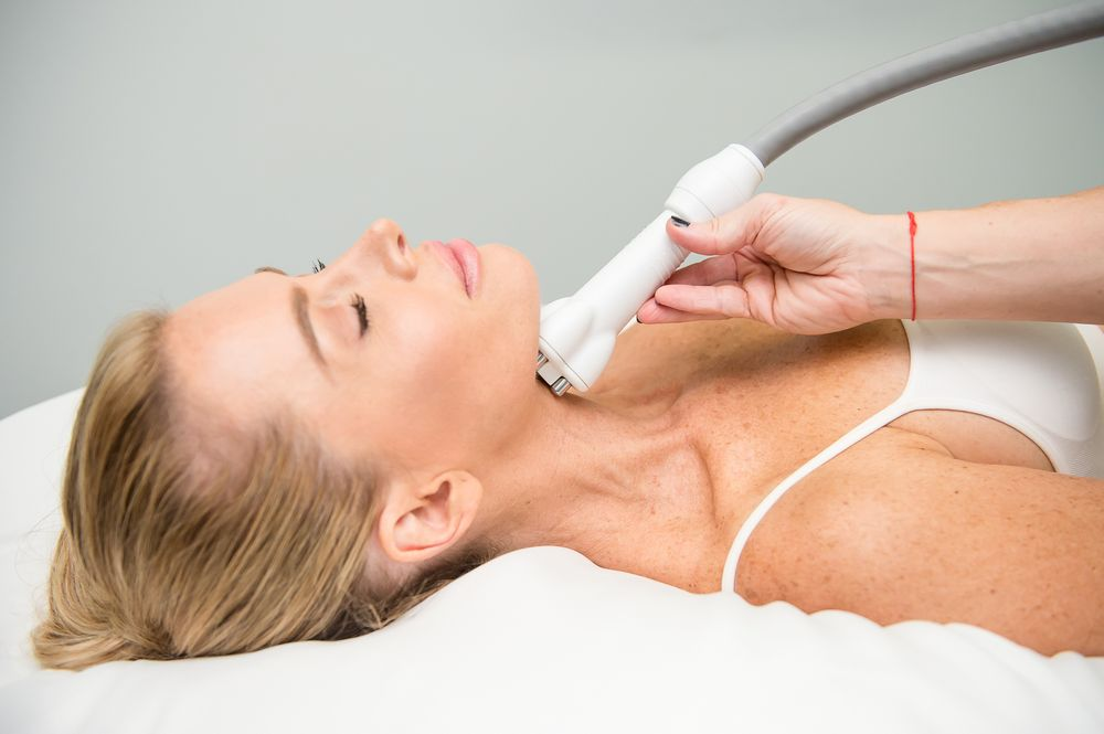 InSkin Laser & Body
