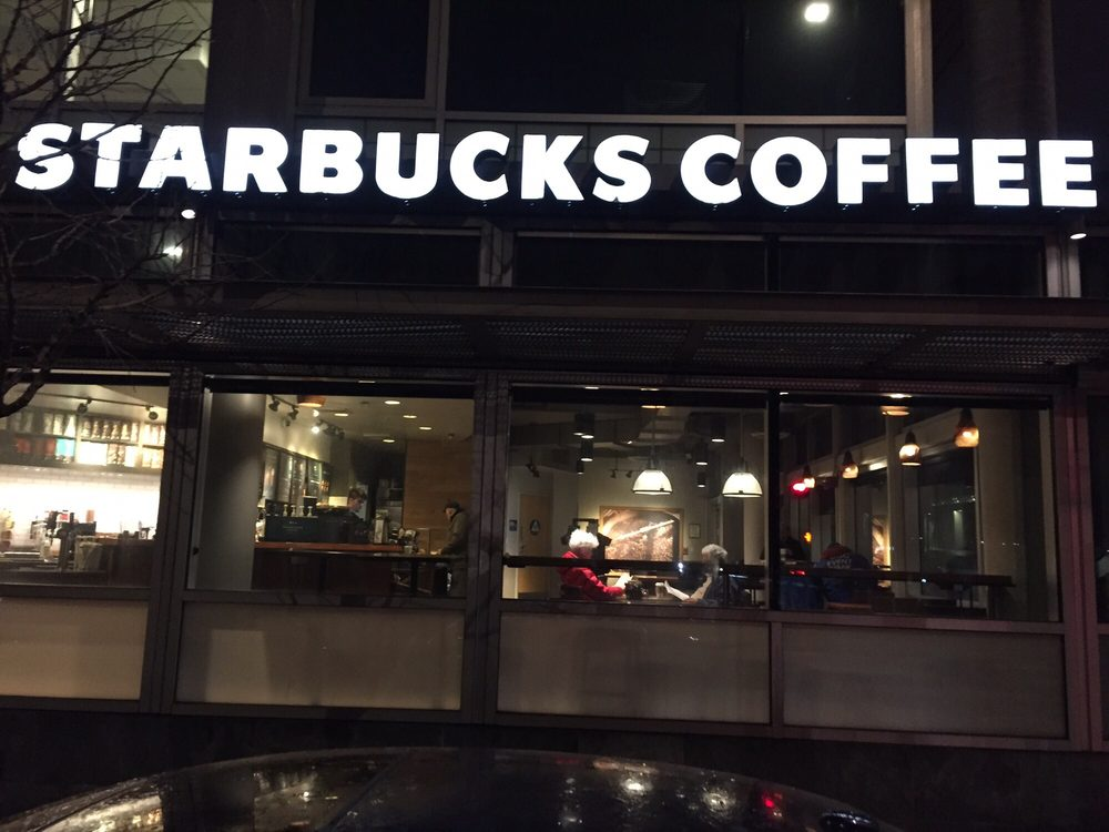 Starbucks - 47 Photos & 81 Reviews - Coffee & Tea - 350
