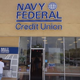 Navy Federal in San Diego, CA - Hours Guide