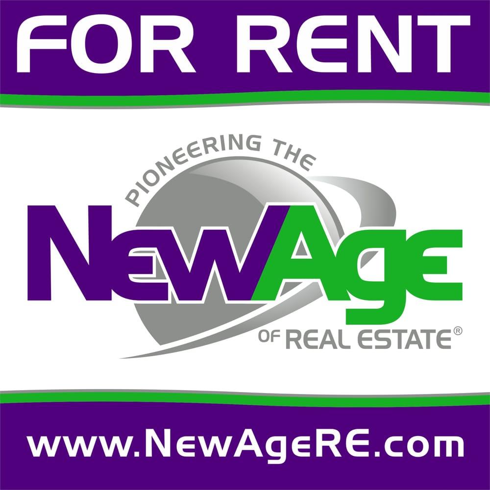New Age Real Estate Company
