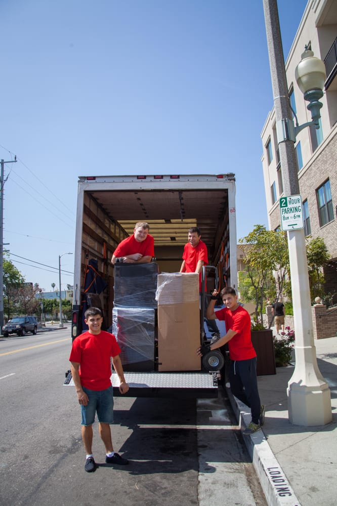 Best Colorado Springs Movers
