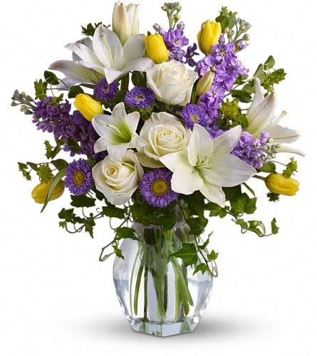 Fragrant Designs Florist: 322 Front St, Belvidere, NJ