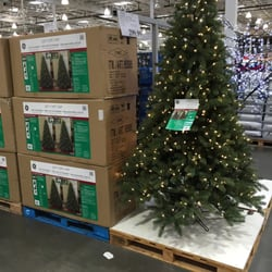 photo of costco wholesale rocky view ab canada august at costco - Costco Christmas Decorations 2017 Australia