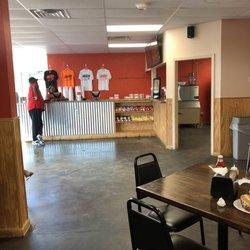 Photo Of Cozy Corner Restaurant Memphis Tn United States