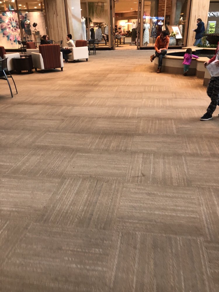 The Galleria of Mt. Lebanon Mall: 1500 Washington Rd, Pittsburgh, PA